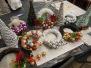 14-15.11.2015 - warsztaty ekowikliny - ozdoby świąteczne