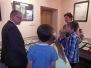 17.06.2015r. - Wizyta uczniów z SP nr 4