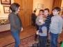 20.02.2015 - wizyta uczniów IIIa z SP nr 4 pod opieką p. Beaty Więckowskiej