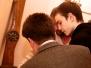 10.01.2013 - wernisaż - NI MA JAK LWÓW - NASZE KOLEKCJE - fotorelacja