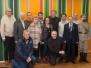 22.11.2014 Skierniewicki Klub Kolekcjonerów na spotkaniu w Łowiczu