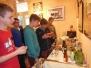 27.02.2015 - wizyta uczniów z Gimnazjum nr 3 w Skierniewicach