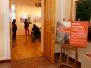 Goście z WTZ w galerii RATP 12.09.2013