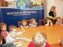 Relacja ze spotkania z artystami 24 lutego 2012