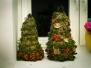 warsztaty dekoracje świąteczne 17-18 listopada 2012 r.