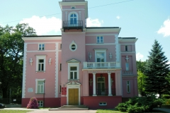 Siedziba Regionalnej Akademii Twórczej Przedsiębiorczości