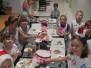 04.12.2018 - warsztaty kulinarne - pierniki i ich dekorowanie