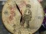 06.02.1016 warsztaty decoupage - zegar