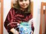 06.02.2019 warsztaty z cyklu Akademia Małego Twórcy - Zimowe lampiony