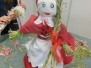 13.01.2020 FERIE w AT - Ludowe lalki z siana