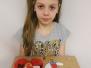 14.02.2020 warsztaty Walentynkowe anioły z ciastoliny - AMT