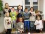 14.12.2017 warsztaty świąteczne w Akademii Twórczości z cyklu Akademia Małego Twórcy
