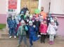 21.11.2017 lekcja regionalna Przedszkole nr 10 grupa Motylki