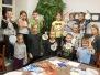 23.11.2017 warsztaty świąteczne w Akademii Małego Twórcy