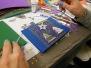26.11.2016 warsztaty cardmakingu - kartki świąteczne