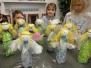 31.01.2017 FERIE 2018 warsztaty eko-aniołki z plastikowych butelek